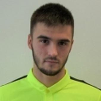 A. Topuzovic