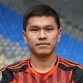 A. Tattybayev