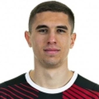 N. Stevanović
