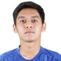 S. David Maulana