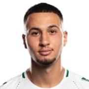 Abdelrahman Saidi