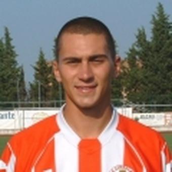 Stefano Fraternali