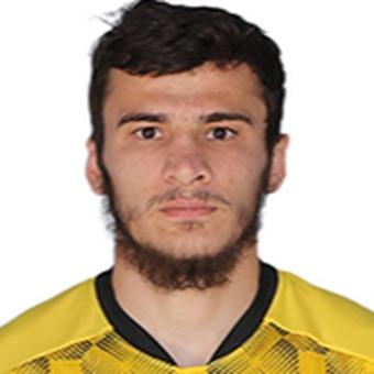 C. Magomadov