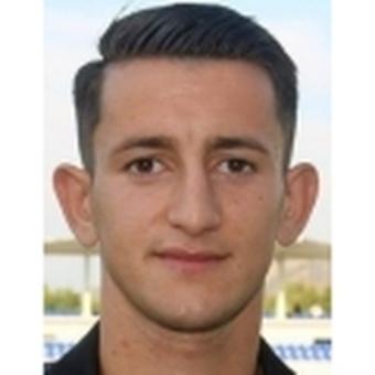K. Hasanbelli