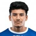 A. Thapa