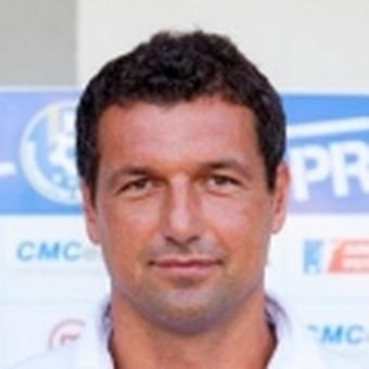M. Dabanovic