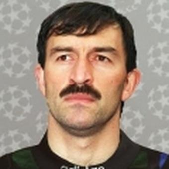 S. Cherchesov