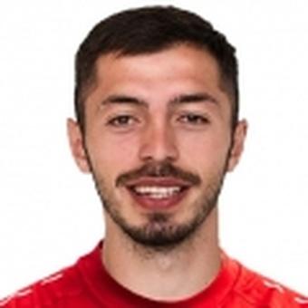 L. Matcharashvili