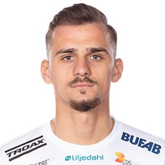 A. Zeljkovic