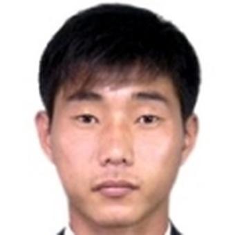 Kwang-Hyok Rim