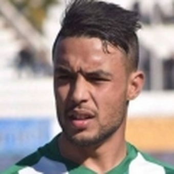 A. Ben Mahmoud