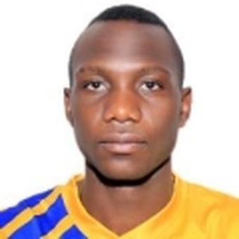 P. Magambo