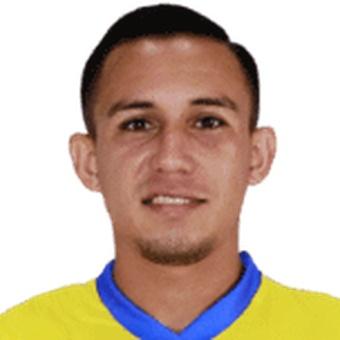 K. González