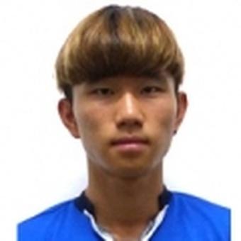 Biho Hwang