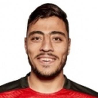 Akram Tawfik