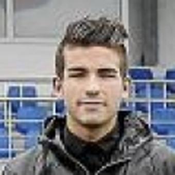 Ramon Huescar