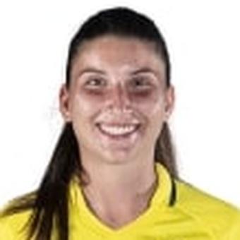Cristina Cubedo