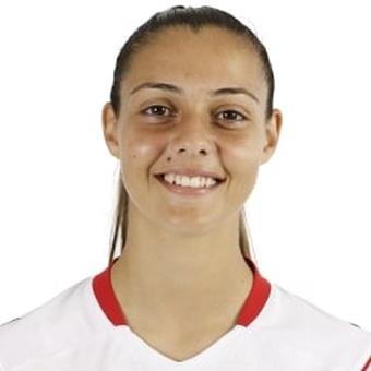 Teresa Merida