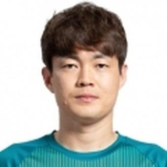 Shin Kwang-Hoon