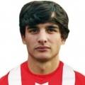 Jose Angel Farfan Martin