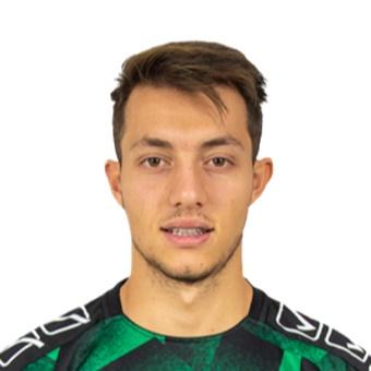 Emanuel Torrasi