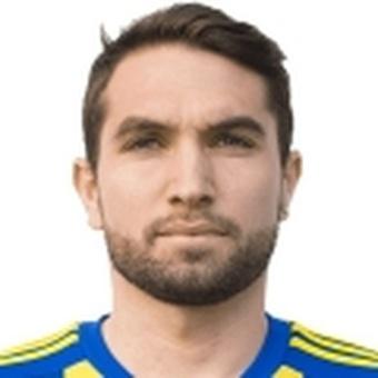 Aron Giacomoni