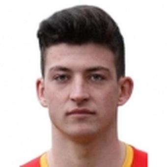 Mateusz Bartosiak