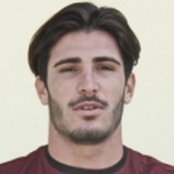 Alessandro Caporale