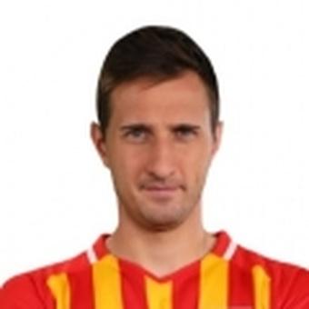 M. Gavranovic