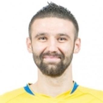 V. Dimitrovski