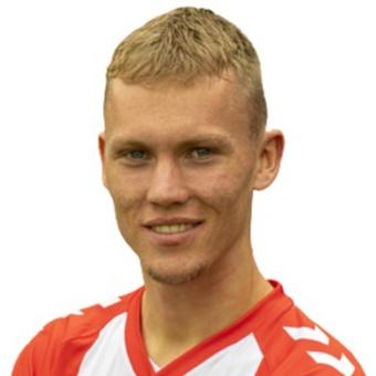 Ben Scholte