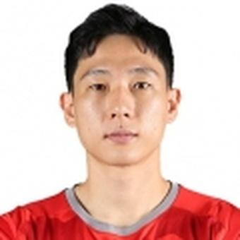 Nam Tae-Hee
