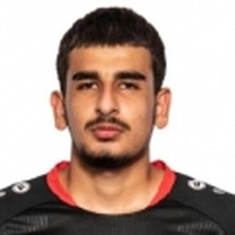 Ali Barak