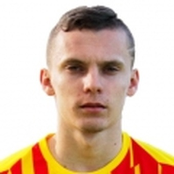 Dawid Lisowski