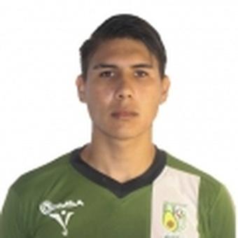 Joel Muñoz