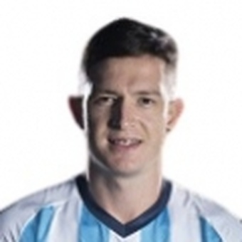 Aníbal Moreno
