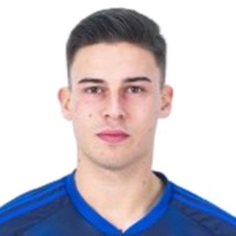 Javi Moreno