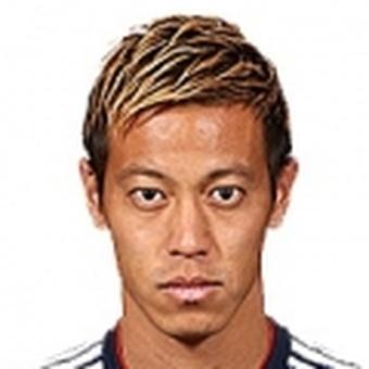 K. Honda
