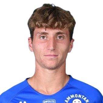 Tommaso Baldanzi