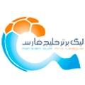 Liga Irán