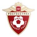 Liga Rusa - Play Offs Ascenso