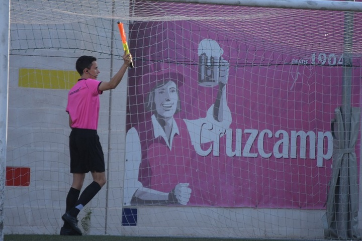 José Alonso, cerca de un récord histórico en el Córdoba CF. BeSoccer