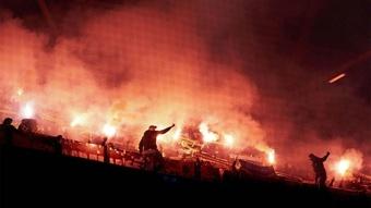 Un dirigente del Feyenoord deja su cargo por los aficionados. EFE