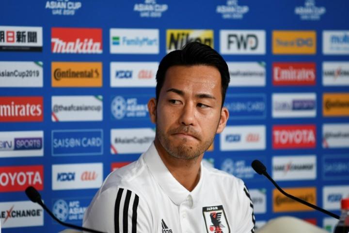 Yoshida remet en question l'interdiction de public aux Jeux olympiques. AFP