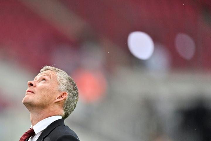 El United no tiene sitio para tanto talento y hará limpieza en el mercado de invierno. AFP