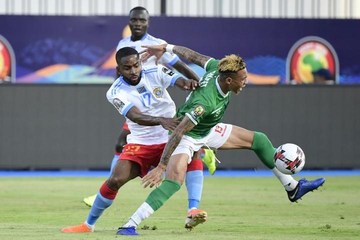 Bakambu gusta en la Liga Turca. AFP