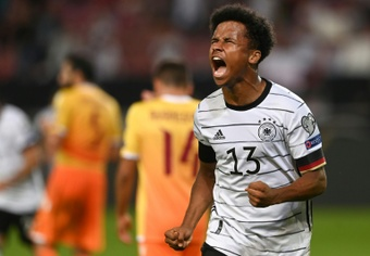 El Bayern medita ficharlo en enero y dejarlo cedido hasta que termine el curso en el Salzburgo. AFP