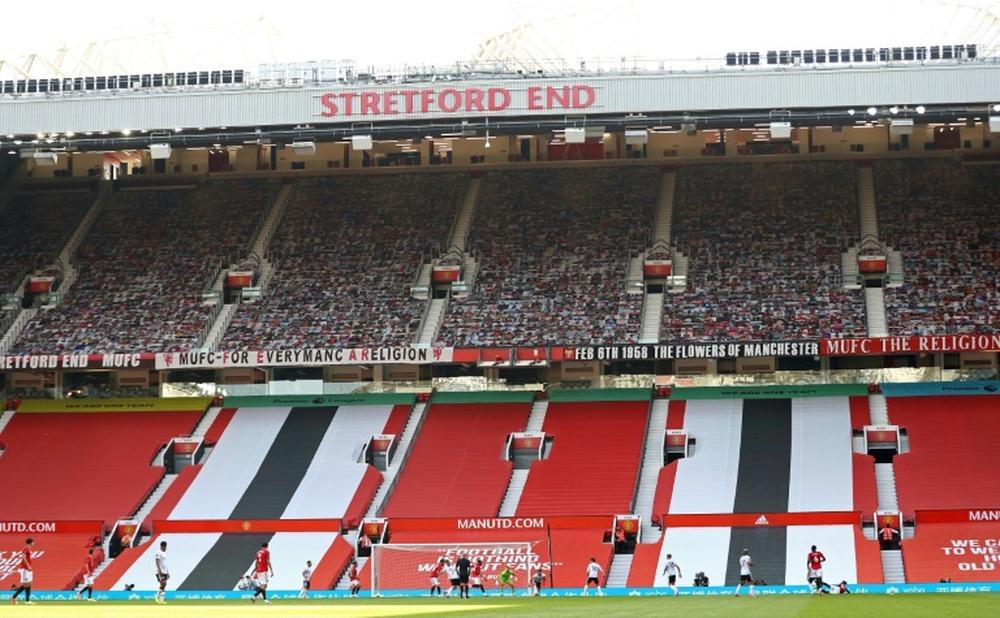 El United le roba al Liverpool una de sus mejores joyas. AFP