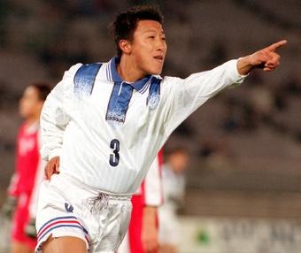 Zhang Enhua era una leyenda en el país asiático. AFP
