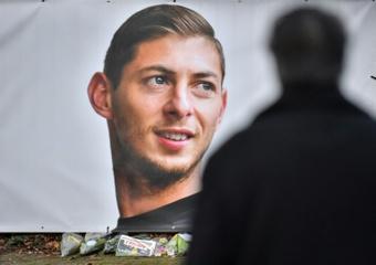 Affaire Sala : David Henderson est reconnu coupable. AFP